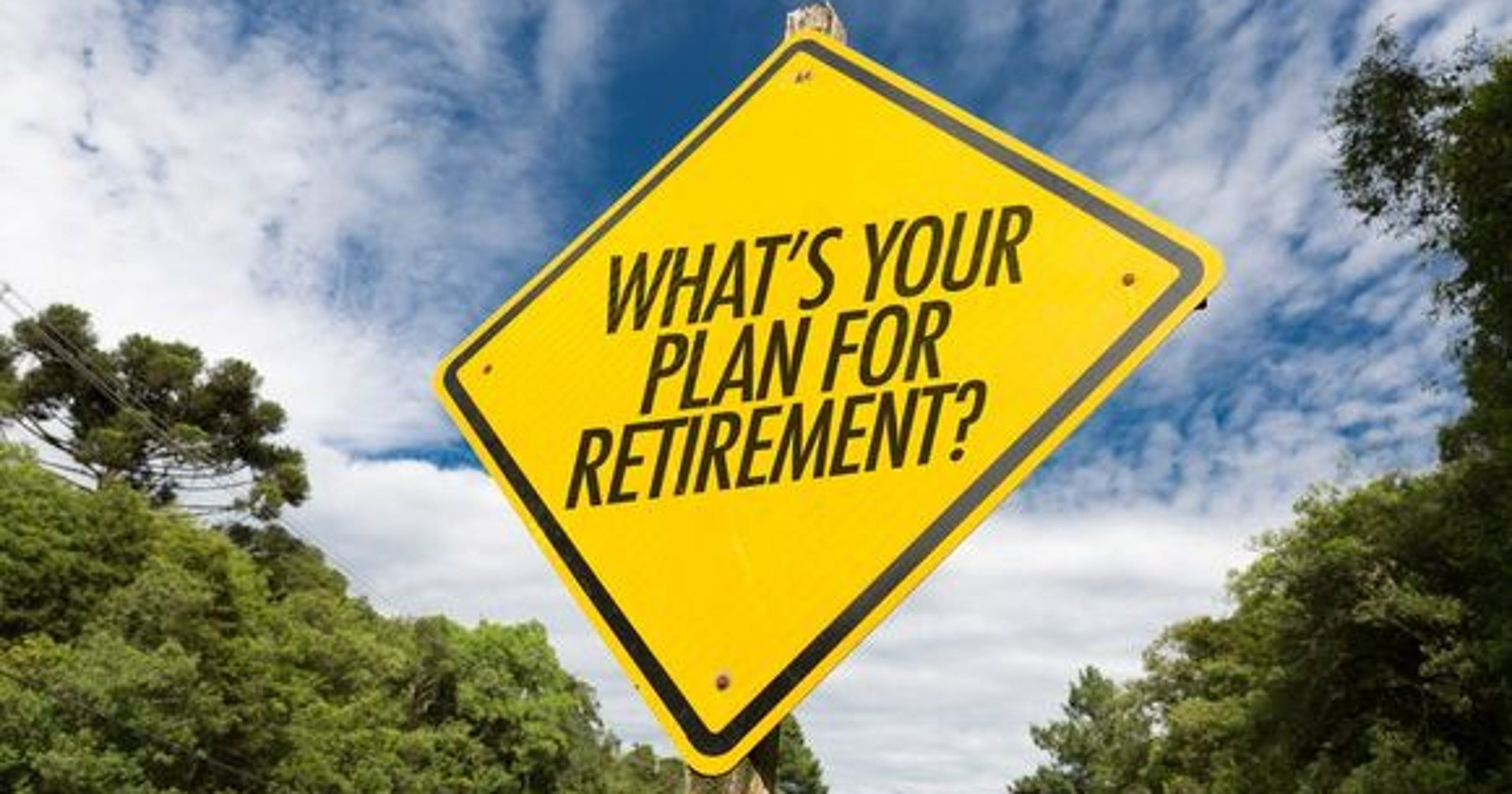Real Estate Investment as Your Retirement Plan