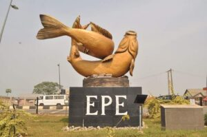 Start Real Estate Investment in Epe Lagos.