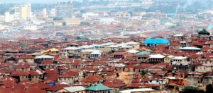 Real Estate Investment in Ibadan